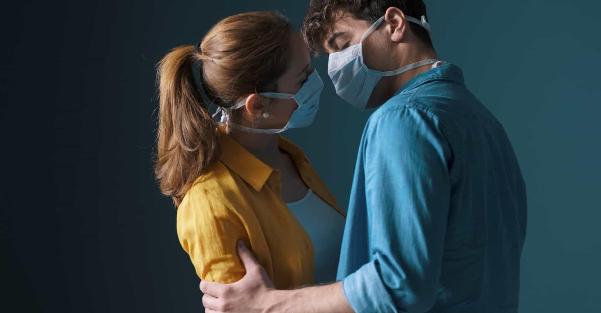GERY KARANTZAS / Pandemide Bazı İlişkiler Baskı Altında. Sizinki Ne Durumda?