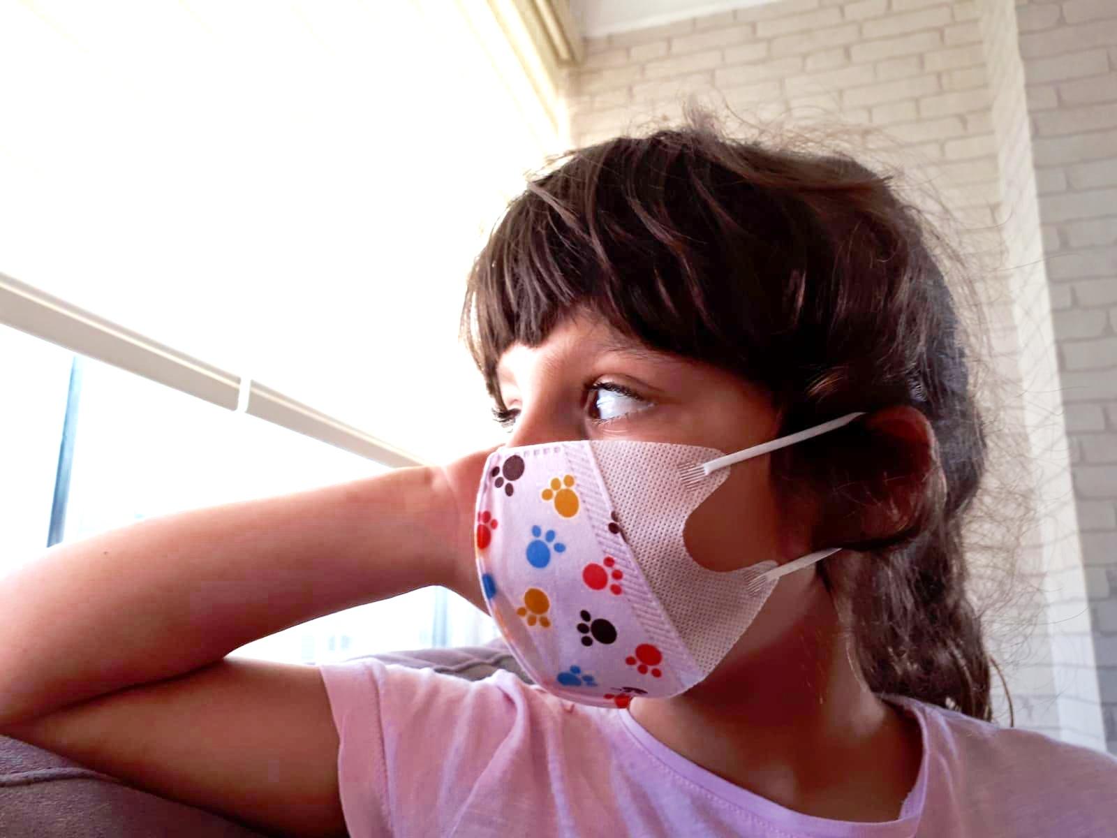 LAURA D'OLIMPIO / Felsefe Çocukların Belirsizliklerle Başa Çıkmasına Nasıl Yardımcı Olabilir?