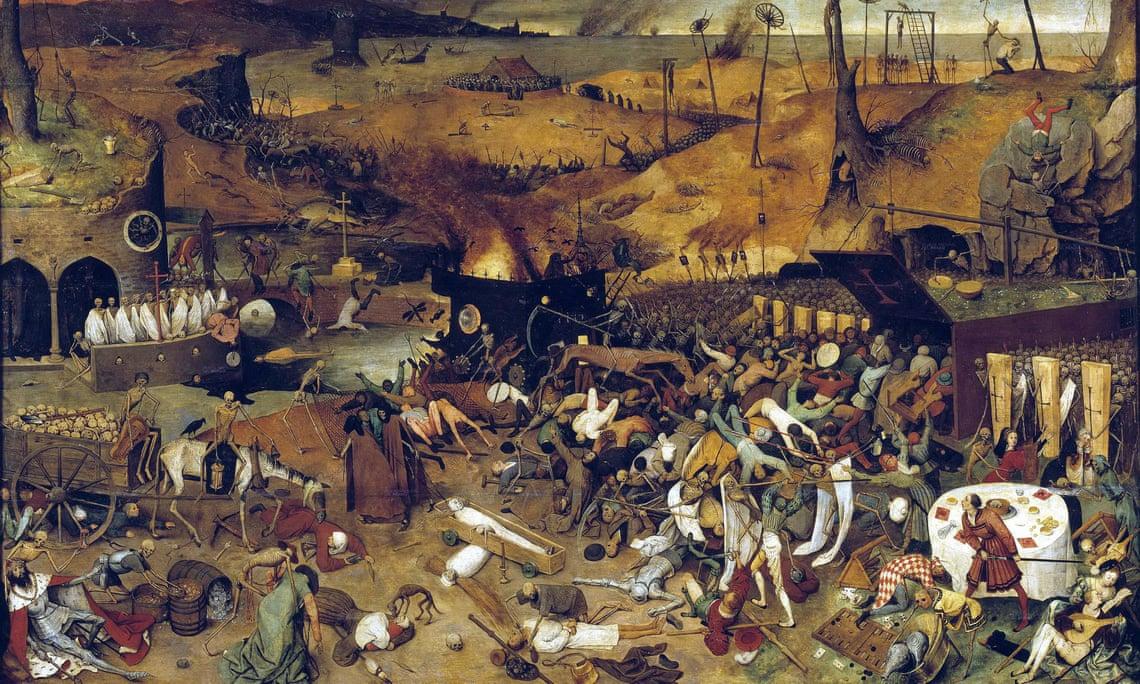 ISAAC CHOTINER – FRANK M. SNOWDEN / Salgınlar Tarihi Nasıl Değiştirdi?