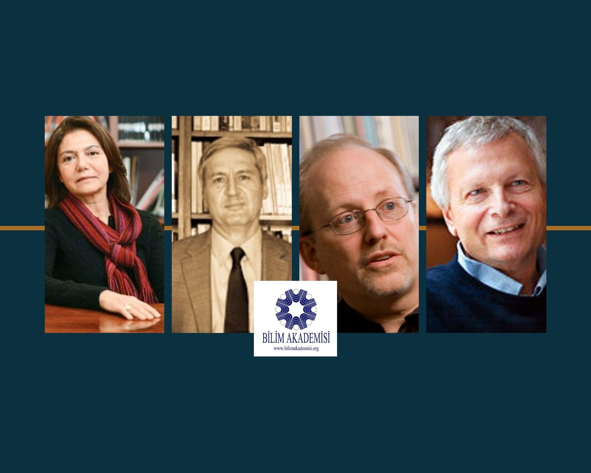 Bilim Akademisi'nin Çevrimiçi Semineri: Salgın Sonrası Küreselleşme ve Gelişen Ülkeler