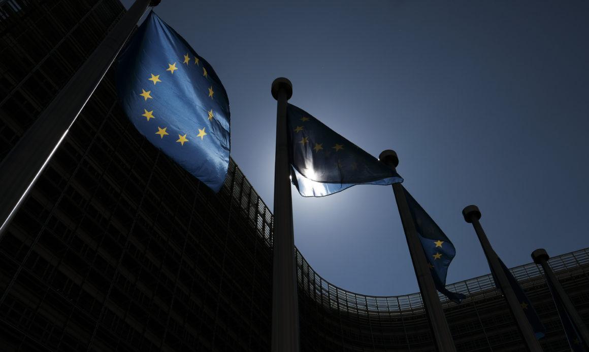 MAX BERGMANN / Avrupa'nın Jeopolitik Uyanışı