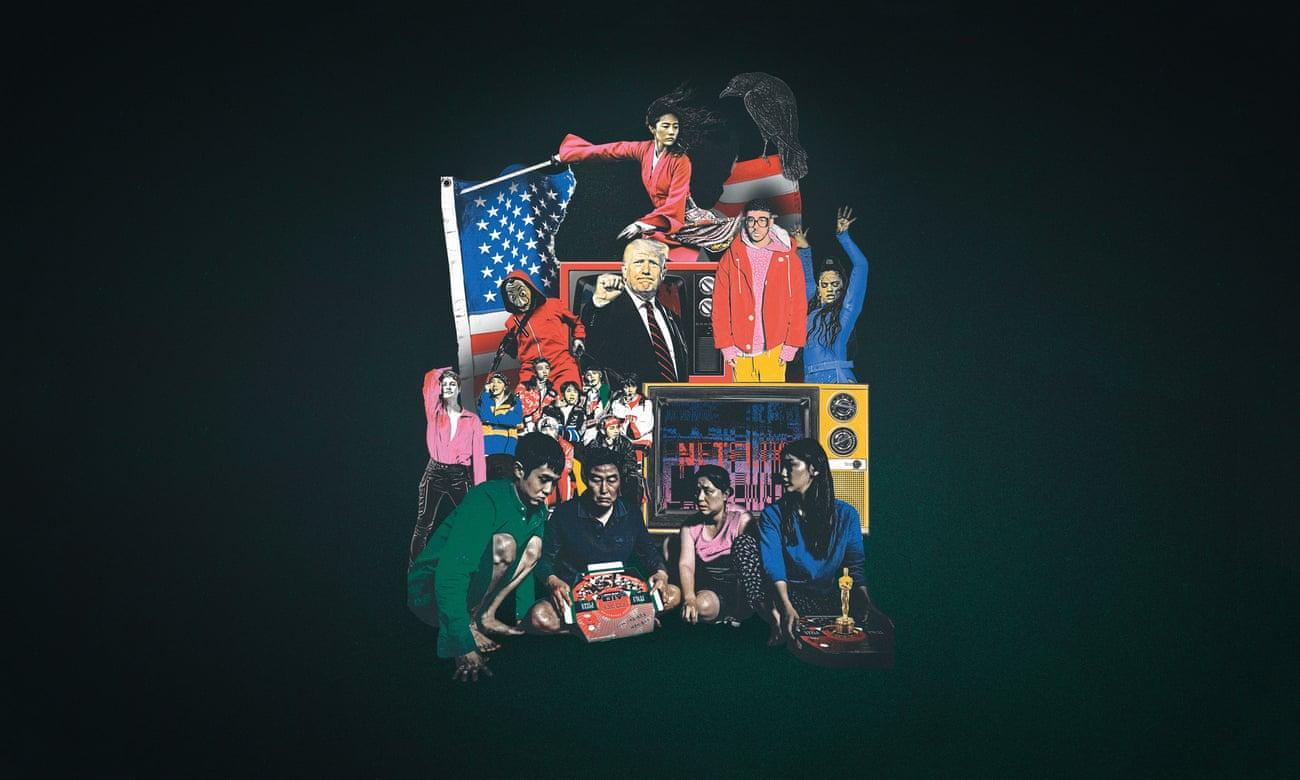 STEVE ROSE / ABD Pop Kültür Üzerindeki Egemenliğini Nasıl Kaybetti?