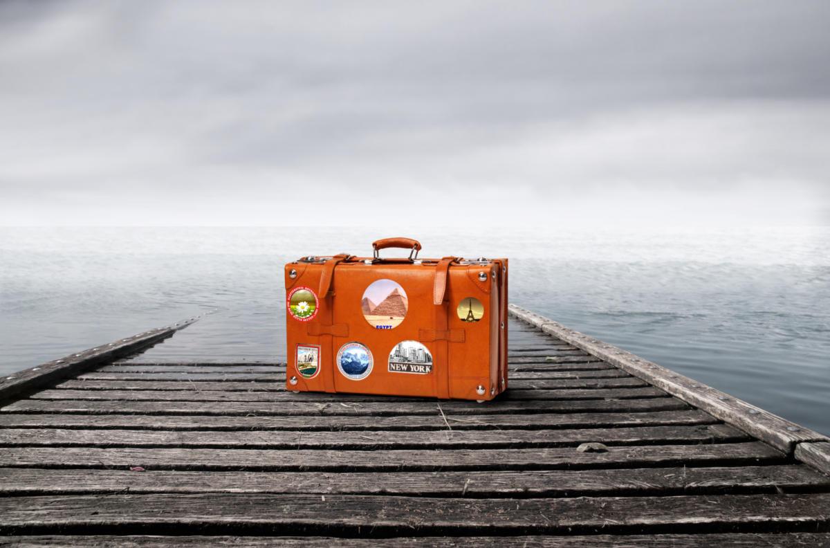 JOHN GRADEK / Seyahat Endüstrisi Ayakta Kalabilecek mi?