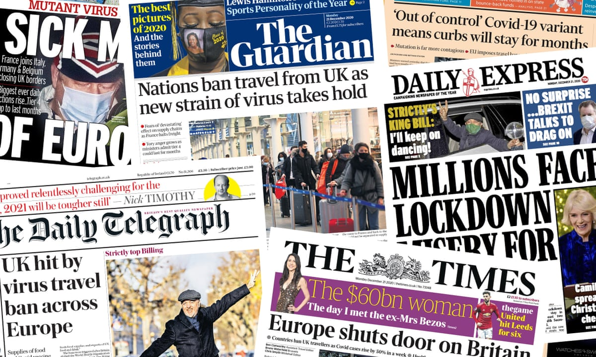 Mutasyon: Brexit Öyle Olmaz Böyle Olur